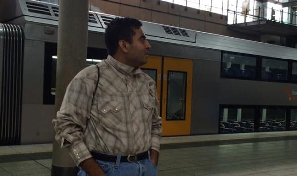 Tito Rajarshi Mukhopadhyay
